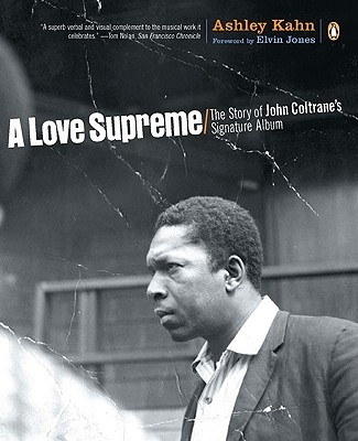 A Love Supreme By Kahn, Ashley